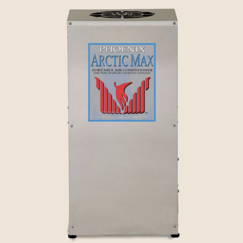Phoenix – Artic Max Portable Air
