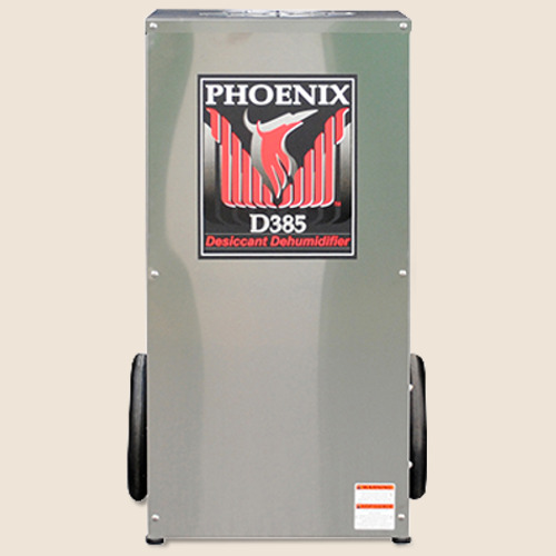 Phoenix – Desiccant D385 (machine only)