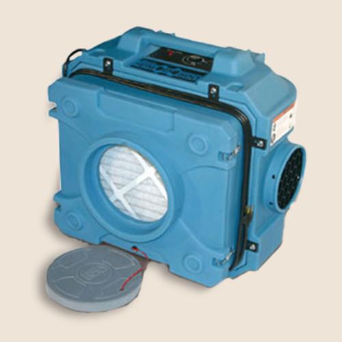 Dri-Eaz Negative Air / Scrubber (Hepa 500)