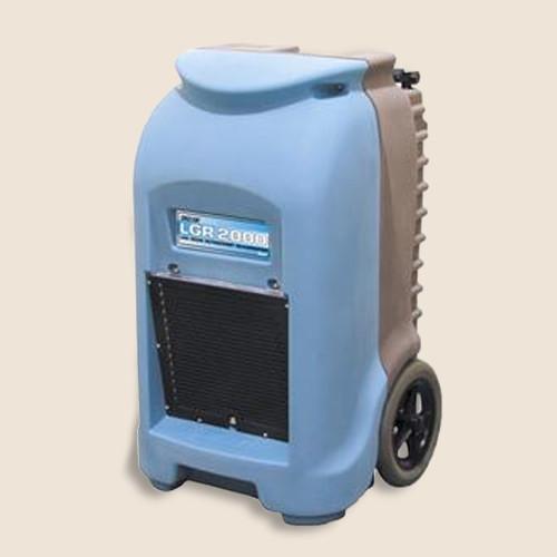 Dri-Eaz Dehumidifier – 2000