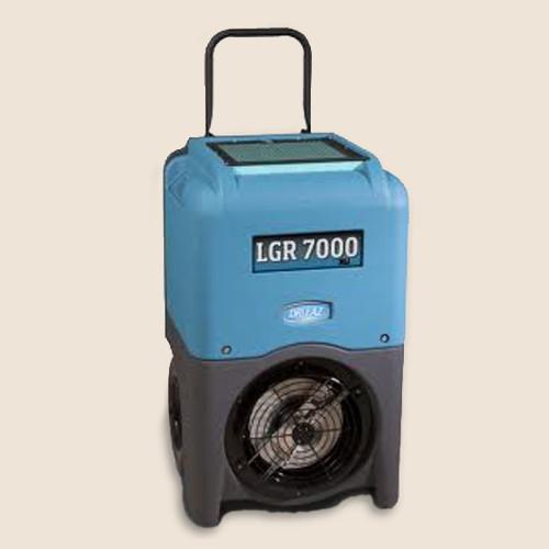 Dri-Eaz Dehumidifier – 7000