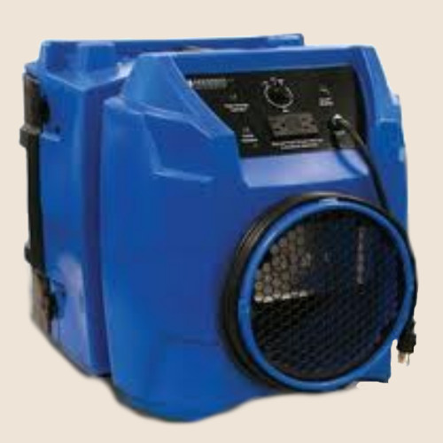 Predator – Negative Air / Scrubber